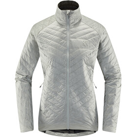 Haglöfs L.I.M Barrier Jacket Damen haze